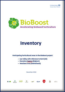 BioBoost 'Inventory' ready