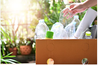 EC plans ban on single-use plastic products – opportunity for biobased economy