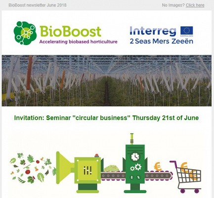 Newsletter BioBoost June 2018