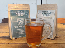 Four growers launch healthy tea: Theelers