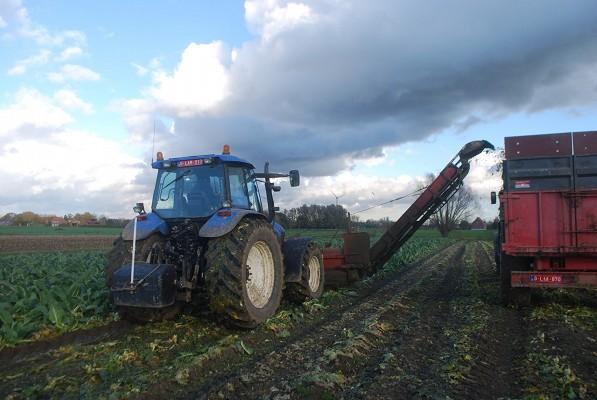 Webinar 'De boer aan de basis van de bio-economie' op donderdag 13 juni 10:00 uur