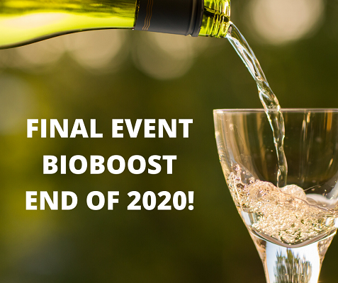 BioBoost extended to end 2020