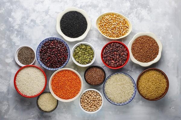 Bierbostel/draf kan een aantrekkelijke bron zijn van eiwit in menselijke voeding